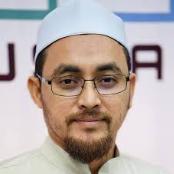 Ustaz Abdullah Bukhari bin Abdul Rahim (Al-Hafiz)
