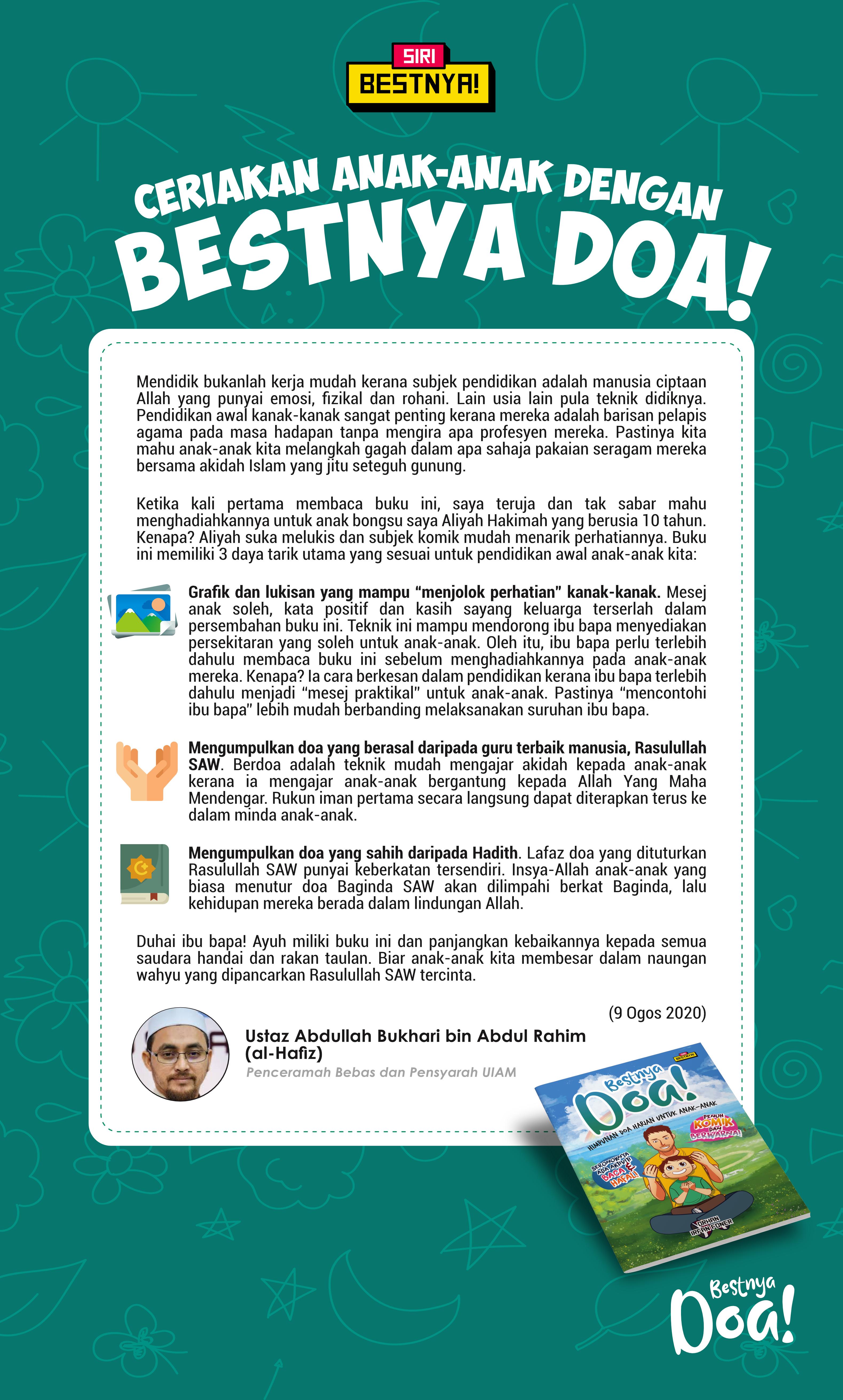 Poster Rasmi B